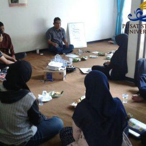 Diskusi Bulanan: September 2014