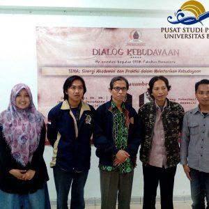 Dialog Kebudayaan 2015
