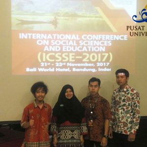 International Conference on Social Sciences and Education