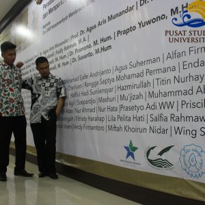 Seminar Internasional Pernaskahan Nusantara