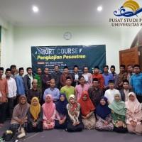 Short Course Pengkajian Pesantren 2018